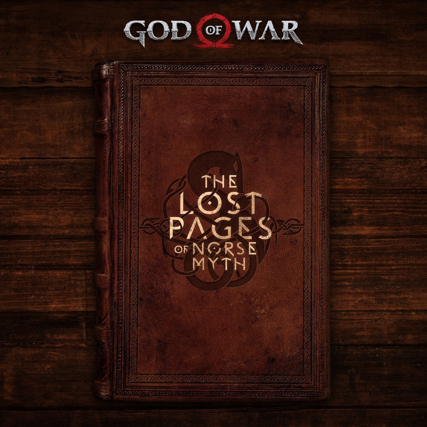 The Lost Pages Of Norse Myth By God Of War On Apple Podcasts