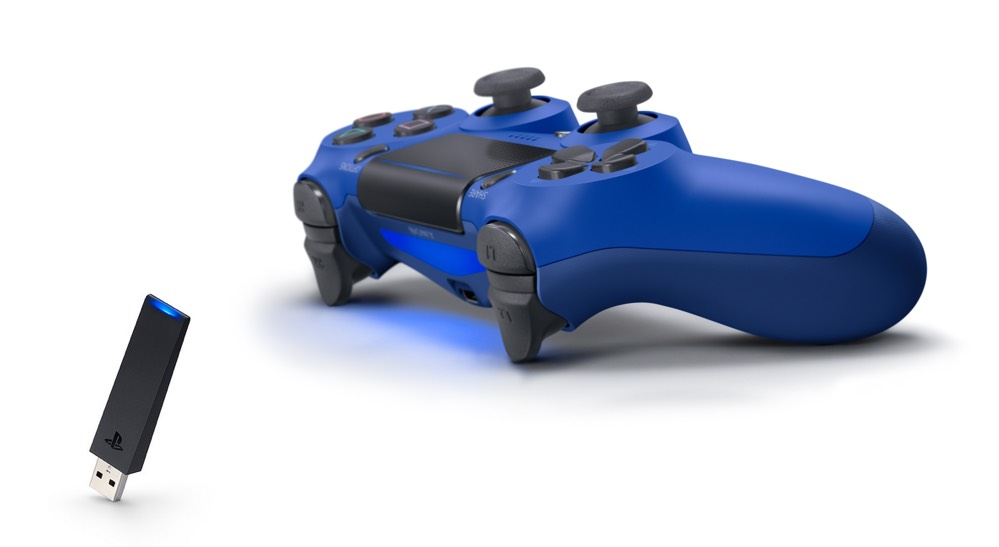 how to use a playsation controller on windows 7