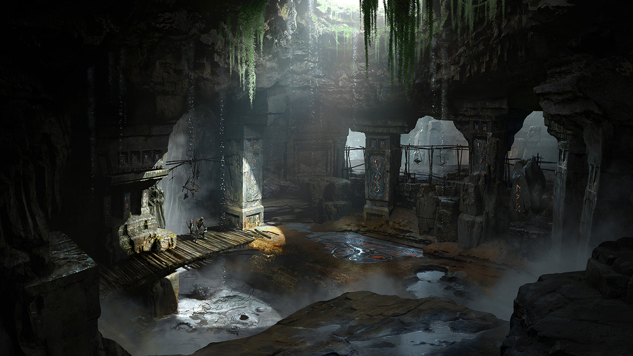 Midgard Ruins