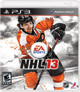 EA SPORTS™ NHL®13