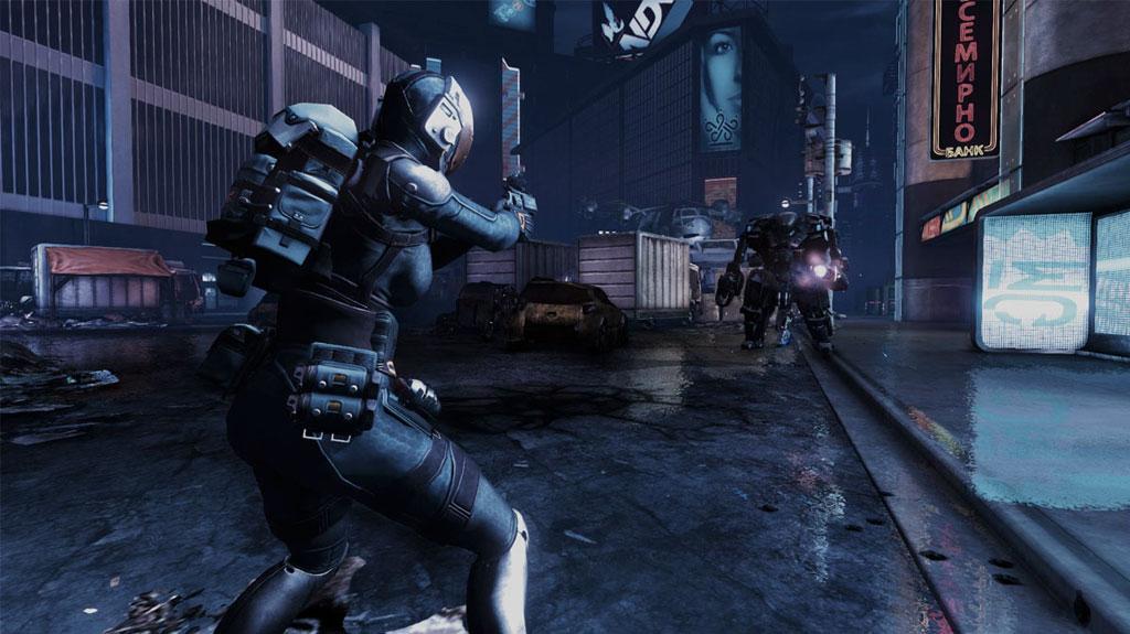 Blacklight: Retribution Game - PS4?