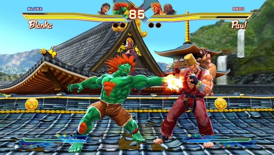 Tekken 3 All Characters Psv Quiklasopa