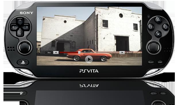 PS Netflix App App | PS Vita - PlayStation®