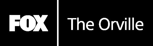 FOX logo, The Orville