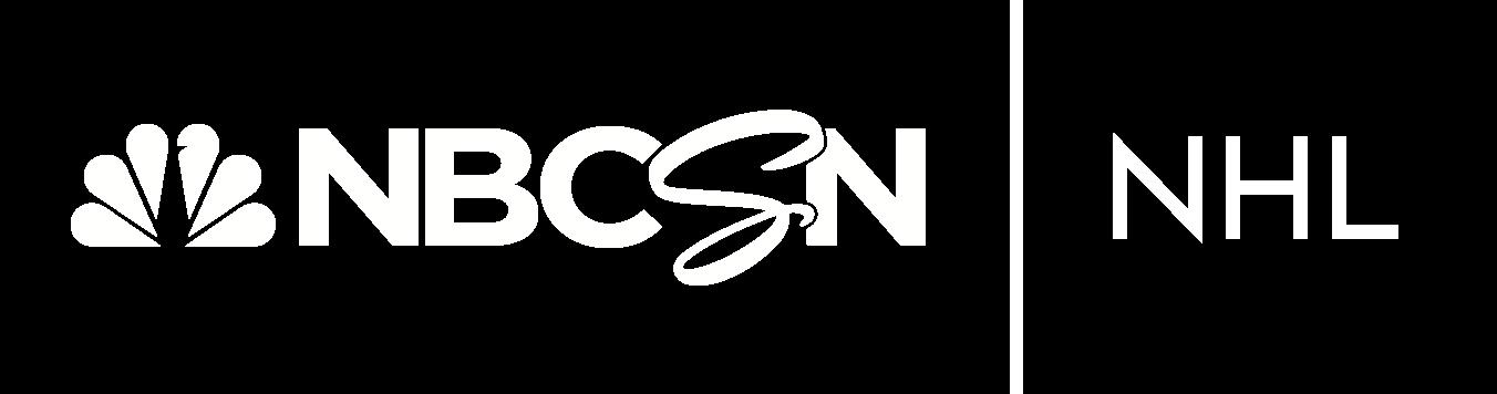NBC logo, NHL
