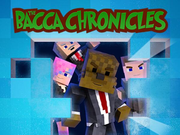 bacca chronicles logo
