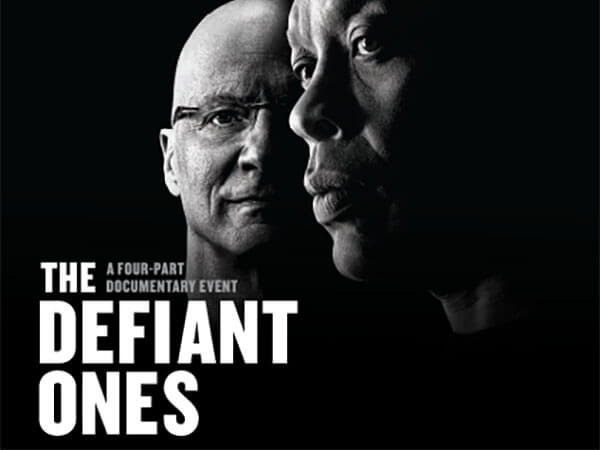 The Defiant Ones, Documentary  - HBO