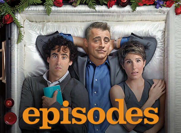 Episodes - SHOWTIME Comedy with PS Vue