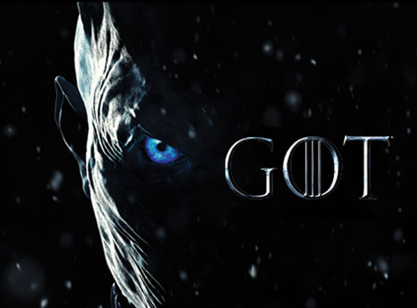 Game of Thrones, Drama - HBO
