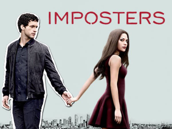 imposters logo