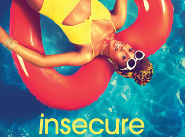 Insecure, Comedy - HBO