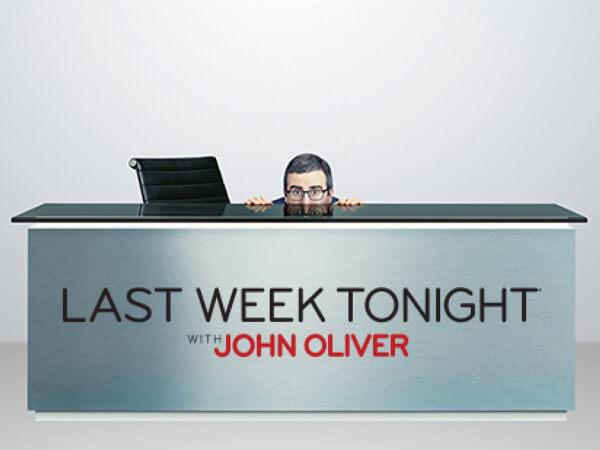 Last Week Tonight thumbnail