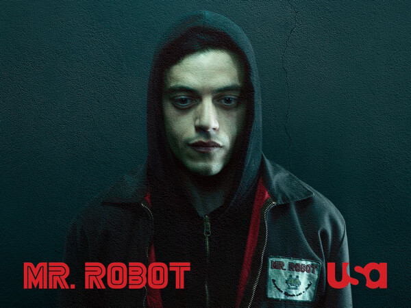 mr robot logo