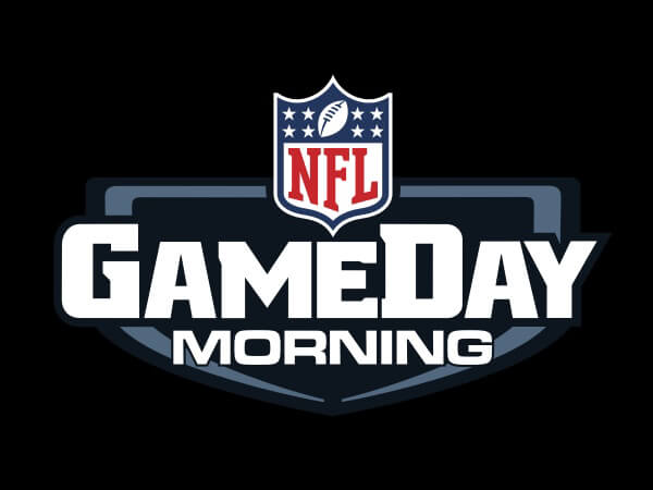 nfl gameday morning logo