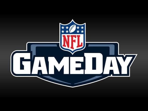 nfl gameday logo
