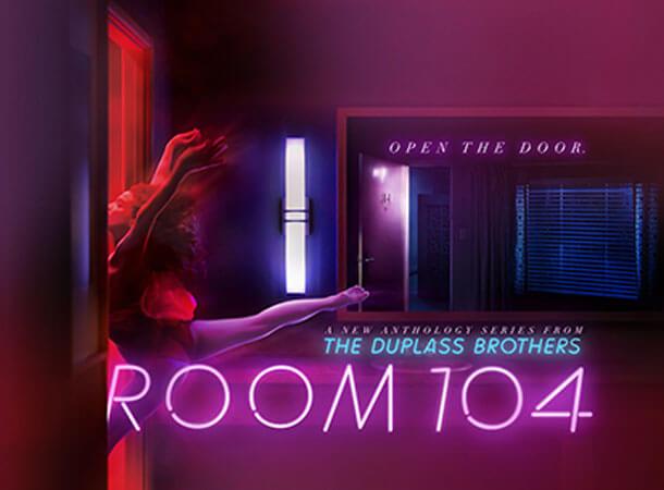 Room 104, Drama - HBO