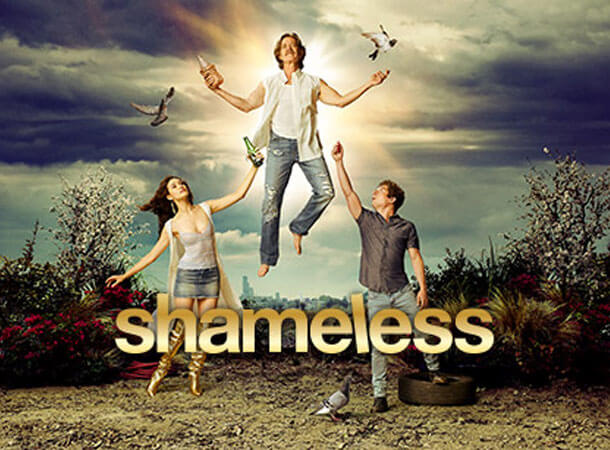 Shameless - SHOWTIME Drama with PS Vue
