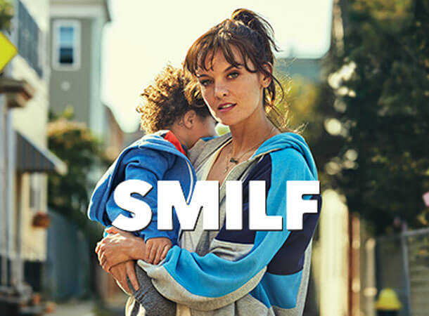 SMILF - SHOWTIME Comedy with PS Vue