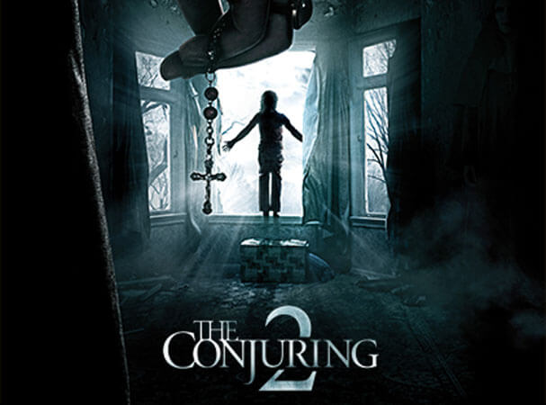 The Conjuring 2, Horror - HBO