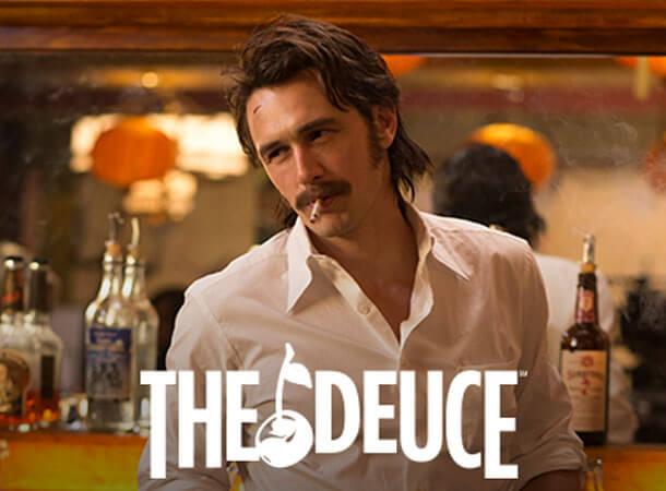 The Deuce, Drama - HBO