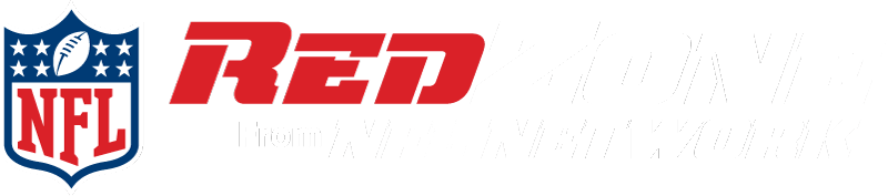 NFL Redzone from NFL Network logo